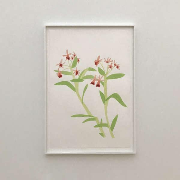 Kunstwerk van Shio Kusaka & Jonas Wood in Museum Voorlinden