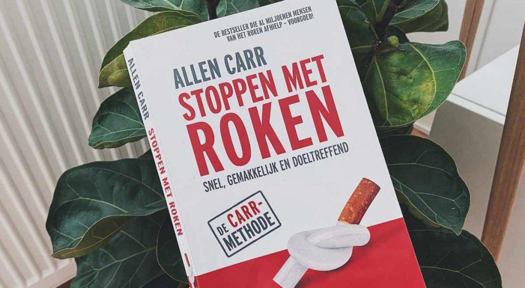Het boek van Allen Carr: Stoppen met Roken